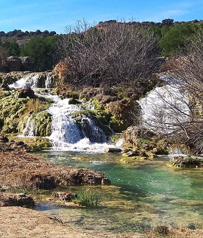 Reportaje de 80cm – Lagunas de Ruidera